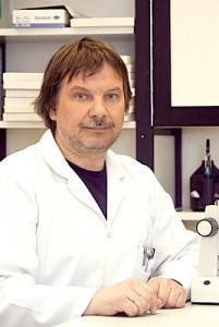доктор Валдіс Валтерс
