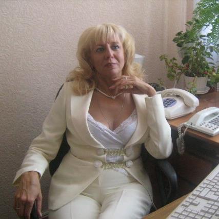 Лук'янчук Лілія Олександрівна